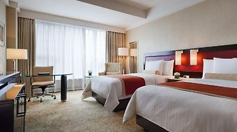 Courtyard By Marriott Wulin photos Room