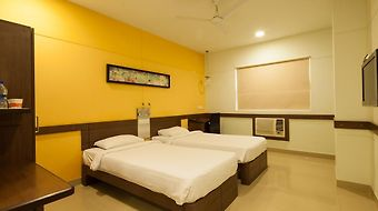 Ginger Mumbai Andheri East photos Room
