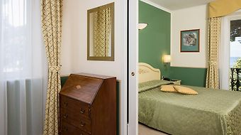 Grande Albergo photos Room