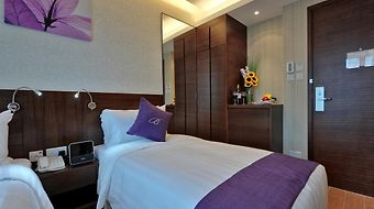 The Bauhinia Hotel Central photos Room