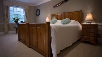 Rose In Vale Country House Hotel photos Room