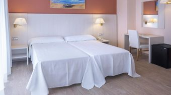Ght Balmes Hotel photos Room