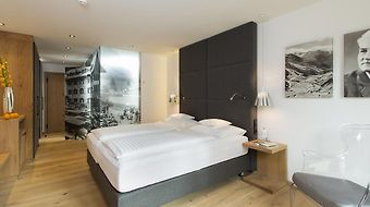 Sporthotel Reisch photos Room