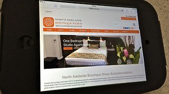 North Adelaide Boutique Stayz Accommodation photos Room