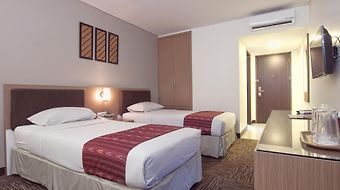 Cipta Hotel photos Room