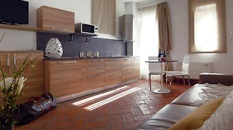 Navona Luxury Apartments photos Room