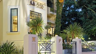 Avra City Hotel photos Room