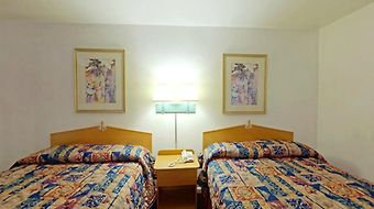 Americas Best Value Inn University Of Florida Shands photos Room