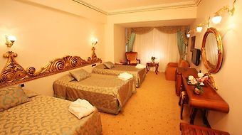 Ottoman Palace Airport Hotel Thermal And Spa photos Room