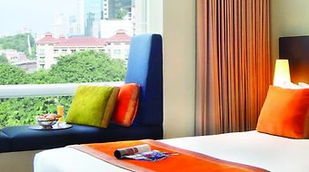 Park Regis Singapore photos Room