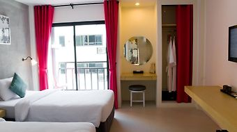 Acca Patong photos Room