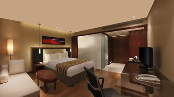 Doubletree By Hilton Hotel Pune - Chinchwad photos Room
