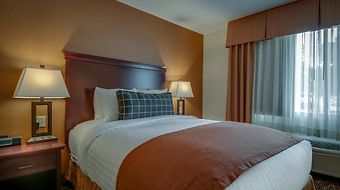 Best Western Plus Truckee-Tahoe Hotel photos Room