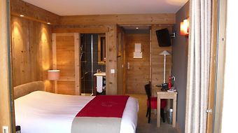 Logis Hotel Et Spa Les Clarines photos Room