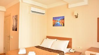 Konur Hotel photos Room