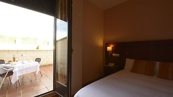 Hotel Campos De Castilla photos Room