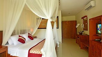 Pertiwi Resort & Spa photos Room
