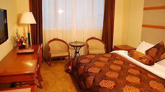 Ningbo World Hotel photos Room
