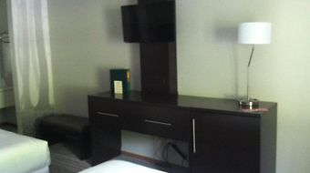 Fall Creek Inn And Suites photos Room