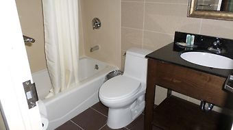 Quality Inn Brooklyn photos Room