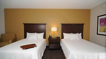 Hampton Inn West Monroe photos Room Queen Beds