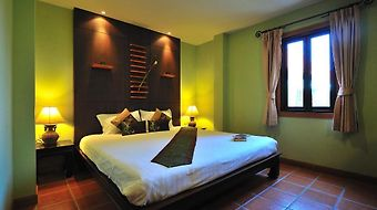 Hua Hin White Sand photos Room