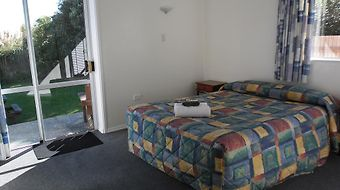 Greymouth Kiwi Holiday Parks & Motels photos Room