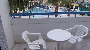 Kefalonitis Hotel Apartments photos Exterior Hotel information