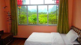 Yangshuo Moon Resort Hotel photos Room