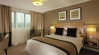Holiday Inn Bromsgrove photos Room