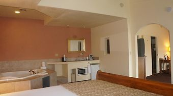 Americas Best Value Inn Oroville photos Room