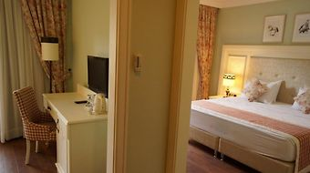 Padok Premium Hotel And Stables photos Room