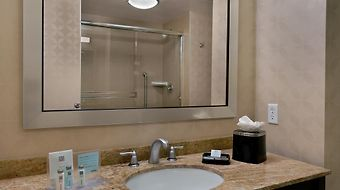 Hampton Inn & Suites Tampa Northwest/Oldsmar photos Room