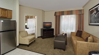 Homewood Suites By Hilton Houston-Woodlands photos Room