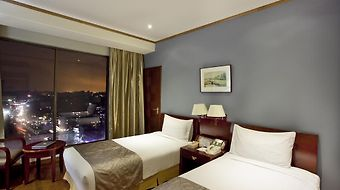 The Peninsula Chittagong photos Room