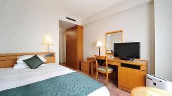 Hiroshima Airport Hotel photos Room