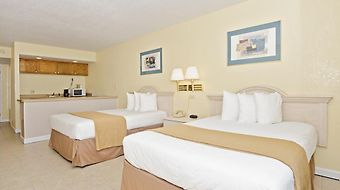 John Yancey Oceanfront Inn photos Room