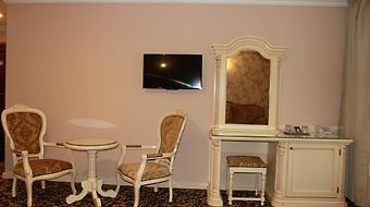 Orient Hotel Braila photos Room