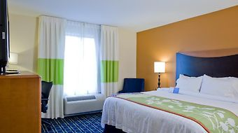 Fairfield Inn & Suites Columbus photos Room