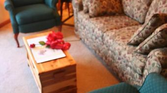 The Foxtrot Bed And Breakfast photos Room