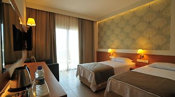 Dilek Agaci Hotel photos Room
