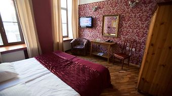 Art-Hotel Rachmaninov Saint Petersburg photos Room Comfort
