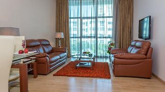 Elite Seef Residence & Hotel photos Room