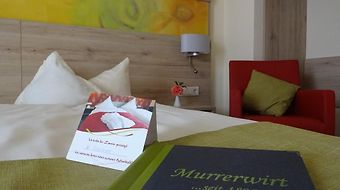 Md-Hotel Landgasthof Murrer photos Room