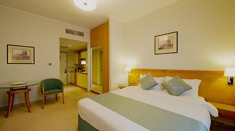 Al Bustan Centre & Residence photos Room
