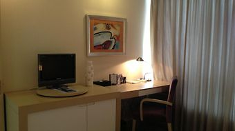 Ariva Qingdao Hotel Serviced Apartment photos Room