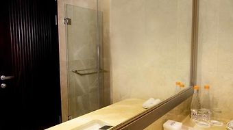 Aston Priority Simatupang Hotel And Confrence Center photos Room