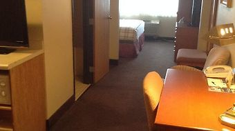 Best Western Plus University Park Inn & Suites photos Room