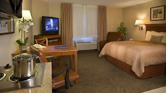 Candlewood Suites Abilene photos Room Studio Suite