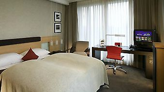 Novotel Karlsruhe City photos Room Executive Room